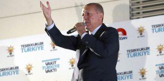 Τουρκία: Κρίσιμο τεστ για Ερντογάν οι δημοτικές εκλογές