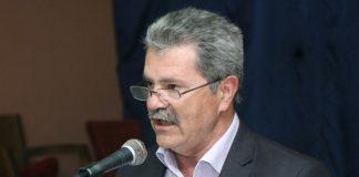 Υποψήφιος με το…ζόρι στον δήμο Δέλτα!