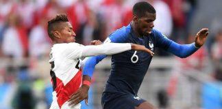 Κέρδισε το Περού και προκρίθηκε η Γαλλία (vd)