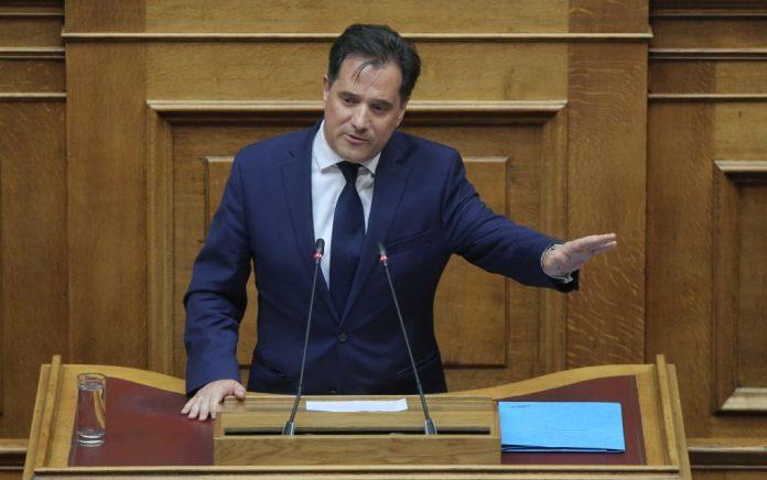Αδ. Γεωργιάδης : «Η ΝΔ ιστορικά πολέμησε και νίκησε το λαϊκισμό»