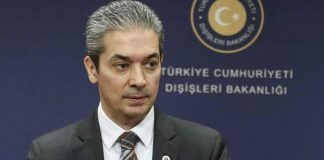 Τουρκική πρόκληση: «Δεν ξεχνάτε ότι σας ρίξαμε στο Αιγαίο»