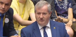 Βρετανία: Σκωτσέζοι βουλευτές αποχώρησαν σε συζήτηση για το Brexit