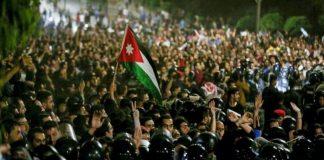 Η ΕΕ υπόσχεται οικονομική βοήθεια ύψους 20 εκατ. ευρώ στην Ιορδανία