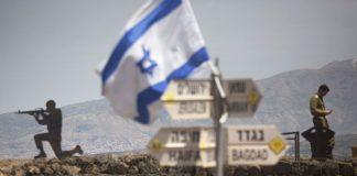 Ισραηλινός στρατιώτης εκτέλεσε Παλαιστίνιο που του πέταξε πέτρα