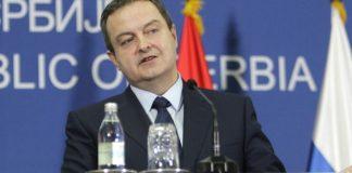 Η Σερβία στηρίζει τη συμφωνία Αθήνας-Σκοπίων