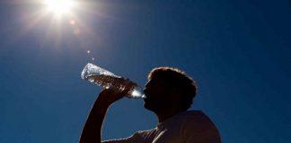 Μέτρα αντιμετώπισης και πρόληψης της θερμοπληξίας ενόψει του καύσωνα