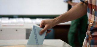 Μεγάλο προβάδισμα της ΝΔ έναντι του ΣΥΡΙΖΑ και αυτοδυναμία του κόμματος του Κυριάκου Μητσοτάκη δείχνει το exit poll που δόθηκε στη δημοσιότητα στις 19:00.