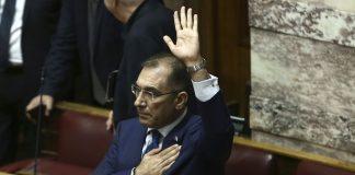 Δ. Καμμένος: «Γίνονται συζητήσεις για κοινό ψηφοδέλτιο ΣΥΡΙΖΑ –ΑΝΕΛ»
