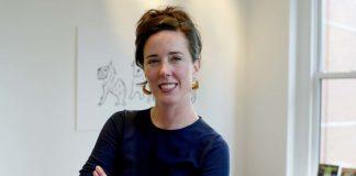 Αυτοκτόνησε η σχεδιάστρια μόδας Κέιτ Σπέιντ