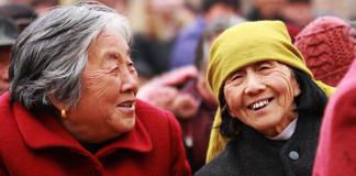 Αυξάνεται το προσδόκιμο ζωής στην Κίνα σύμφωνα με κρατική έρευνα