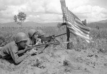 Τις σορούς 200 στρατιωτών από την Κορέα πήραν πίσω οι ΗΠΑ