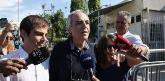 Στέιτ Ντιπάρτμεντ: «Καταδικάζουμε οποιαδήποτε ελάφρυνση φυλάκισης στον Δ. Κουφοντίνα»