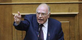 Λεβέντης: «Μπορεί και Απρίλιο οι εκλογές γιατί φέρνουν κάτι ρουσφετάκια στη Βουλή»