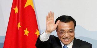 Λι: «Η Κίνα στηρίζει τις μεταρρυθμίσεις του ΠΟΕ»