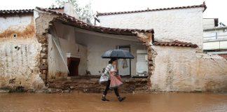 Έκτακτη ενίσχυση 350.000 ευρώ σε Μάνδρα και Μέγαρα