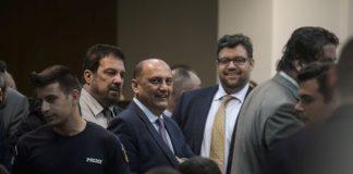 Εισαγγελική πρόταση ενοχής για Γ. Ευσταθίου και Π. Μαντούβαλο