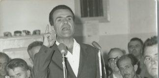 Μένιος Αλεξιάδης: «Όφειλα να υπερασπίσω την ανθρώπινη αξιοπρέπεια»
