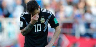 Αργεντινή – Κροατία: Αγώνας ζωής ή θανάτου