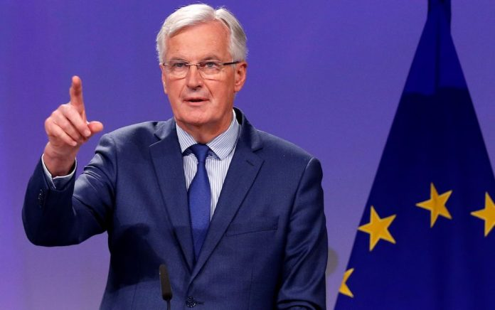 «Πολύ σημαντική αυτή η εβδομάδα για τις συνομιλίες για το Brexit»