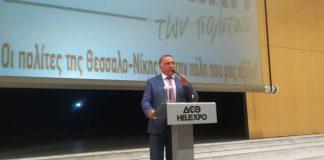 Μωυσίδης: «Ο δήμος οφείλει να μεριμνά για τις εργαζόμενες μητέρες»