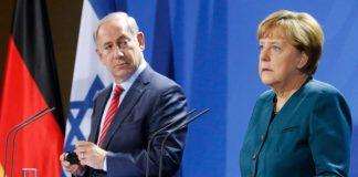 Το Ολοκαύτωμα δεν μονοπωλεί τις γερμανοϊσραηλινές σχέσεις