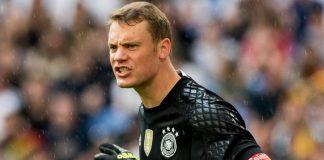 Για τη δεύτερη αγωνιστική του 6ου ομίλου του Παγκοσμίου Κυπέλλου Ρωσία 2018 η Γερμανία αντιμετωπίζει τη Σουηδία