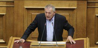 Παφίλης: «Ο ΣΥΡΙΖΑ πλήρωσε τα αντιλαϊκά μέτρα»