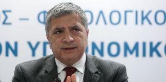 Πατούλης: «Αυτοί βλέπουν τα συμφέροντα των εργολάβων»