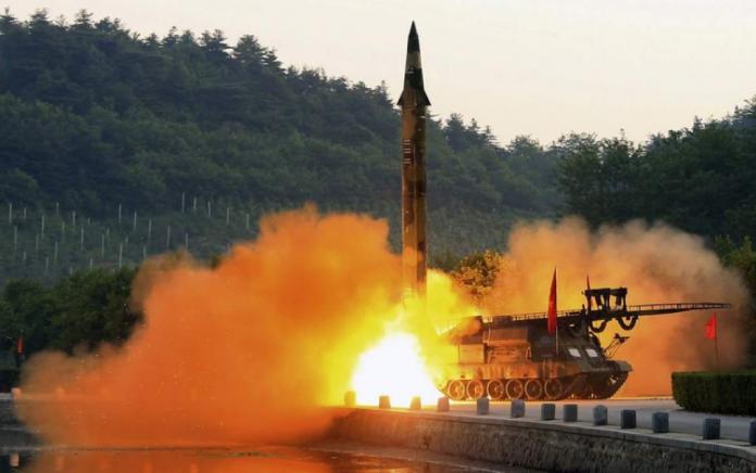 Οι ΗΠΑ αποχωρούν από την Διεθνή Συνθήκη για τα Πυρηνικά Όπλα