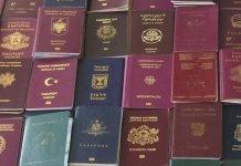 Ζάκυνθος: 30 Σομαλοί και οι διακινητές τους συνελήφθησαν στο αεροδρόμιο