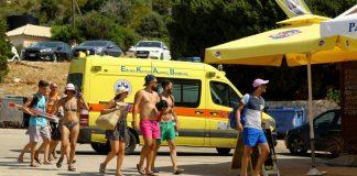 Κέρκυρα: Άλλος ένας πνιγμός ηλικιωμένου σε ελληνική παραλία