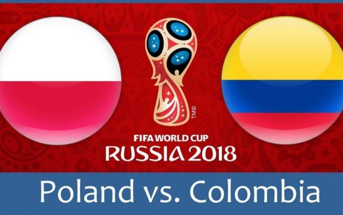 Πολωνία – Κολομβία: Δίχως περιθώριο για απώλειες οι δύο ομάδες