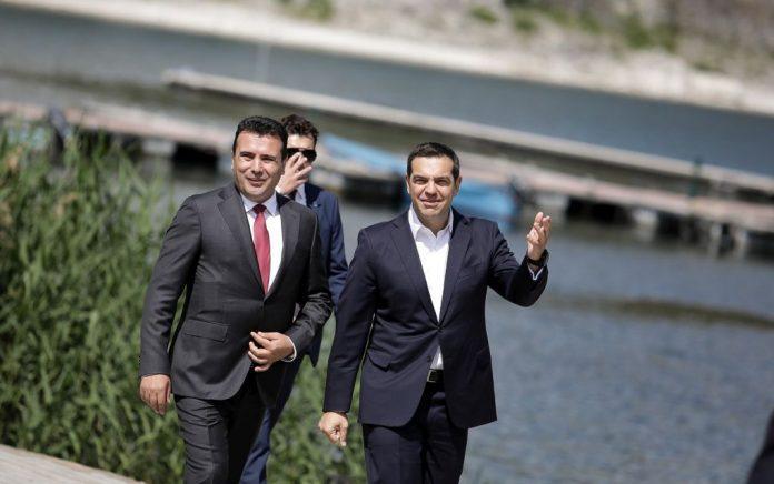 Δημοψήφισμα για το Σκοπιανό σκέφτεται ο Τσίπρας - Politik.gr