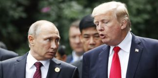 Τραμπ προς Πούτιν: «Μην αναμιχθείτε στις εκλογές μας»