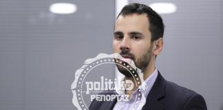 Νίκος Ρωμανός: Ακριβοπληρωμένη η γραβάτα Τσίπρα
