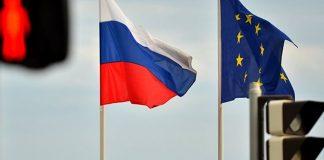 Η Ρωσία δεν αναμένει νέες κυρώσεις σε βάρος της από την ΕΕ