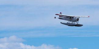 Σύγκρουση υδροπλάνων με νεκρούς στην Αλάσκα