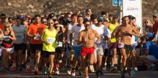 Γιορτή του αθλητισμού και του Αιγαίου το Serifos Sunset Race 2018