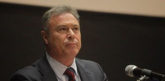 Επιστολή Σγουρού σε Γεννηματά: «Δεν επιθυμώ να είμαι υποψήφιος βουλευτής»