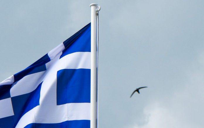 Η Ελλάδα πηγαίνει εμπρός προς τα πίσω…