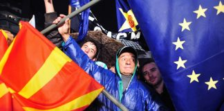 Η ΠΓΔΜ επικύρωσε τη συμφωνία των Πρεσπών
