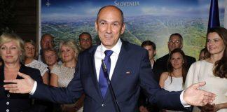 To ξενοφοβικό SDS νικητής των εκλογών στη Σλοβενία