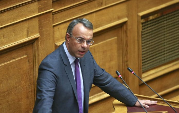 Σταϊκούρας: «Μεσοσταθμικά η νέα μείωση του ΕΝΦΙΑ»