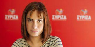 Σβίγκου: «Ακόμα και το hasta la Victoria θα κάνει σύνθημα ο Κ. Μητσοτάκης»