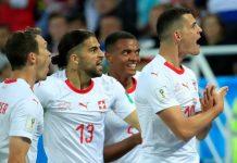 Ανατροπή στον αγώνα και τον όμιλο από την Ελβετία, 2-1 τη Σερβία