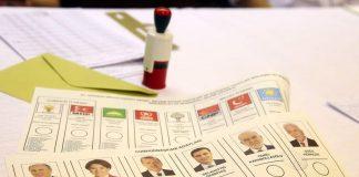 Τουρκία: Συλλήψεις, βία και φωνές για νοθεία στις εκλογές