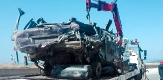 ΕΛΣΤΑΤ: 45 νεκροί σε τροχαία δυστυχήματα τον Ιανουάριο