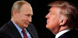 Συνάντηση Πούτιν – Τραμπ την επόμενη εβδομάδα στην Ιαπωνία