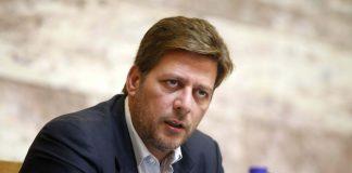 Βαρβιτσιώτης στην ΟΝΝΕΔ: Η Ελλάδα γίνεται επιτέλους πρωταγωνίστρια