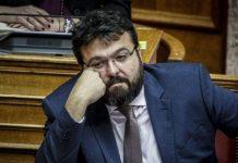 Δε θα πάει στο ΔΣ της Λίγκας ο Βασιλειάδης